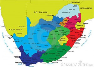 political-map-south-africa-13367679